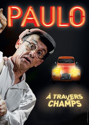 Paulo – A travers champs